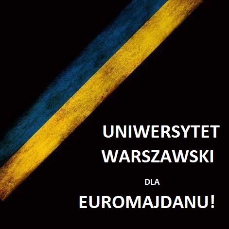 UW dla euromajdanu